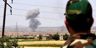 23 حمله تروریستی در شبانه روز گذشته به شمال غربی سوریه