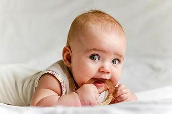 عوارض خطرناک ژل دندان درد نوزادان