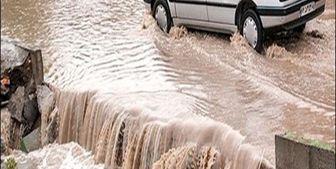 اجرایی شدن بیش از 500 کیلومتر از شبکه اصلی جمع آوری آبهای سطحی در تهران