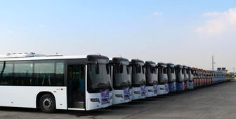 انعقاد تفاهمنامه خرید 800 دستگاه اتوبوس با یک شرکت خودروساز داخلی