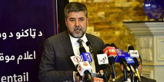 مردم افغانستان حق دارند درباره تلاشهای صلح خلیلزاد شک کنند
