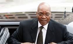 رئیس جمهور آفریقای جنوبی به تهران می آید