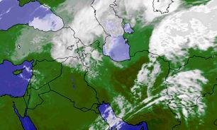 هوای اصفهان به شدت سرد می شود