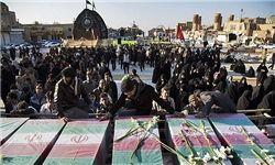 احراز هویت پیکر یک شهید پس از ۳۲ سال