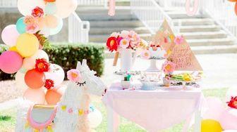 برگزاری جشن تولد شاد + تزیین کیک و تم تولد جدید با سورپلاس