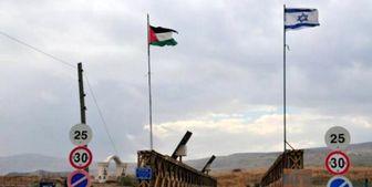 رژیم صهیونیستی هفت نفر را در مرز اردن بازداشت کرد