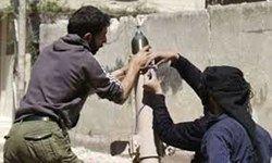 اختلاف تروریستها بر سر خروج یا ماندن در غوطه شرقی