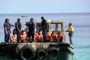 ۱۵۰ مهاجر زندانی در لیبی به ایتالیا منتقل شدند