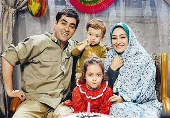سریالی که «شهاب حسینی» را زیر و رو کرد! /تصاویر