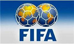 هشدار غیر مستقیم  فیفا به فوتبال عربستان