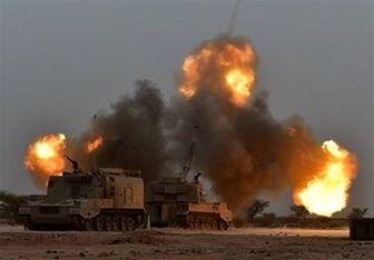 حملات موشکی و توپخانهای عربستان به مناطق مسکونی یمن