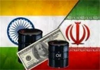 ایران ششمین صادرکننده نفت به هند شد