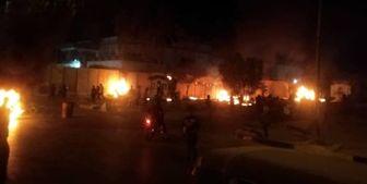 نقش انگلیس در پشت پرده حمله به کنسولگری ایران در کربلا