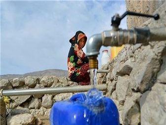 بخشدار مرکزی: حاجی آباد نیازمند حفر چاه جدید