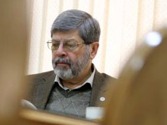 موسوی گول خورد، احمدینژاد هم…
