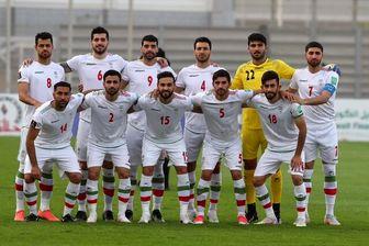 از بازی تیم ملی لذت بردیم