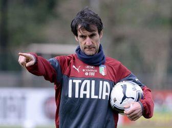 حضور مربی ایتالیایی در استقلال قانونی است؟