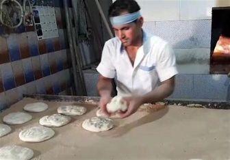 درخواست نانوایان برای افزایش قیمت نان در تهران