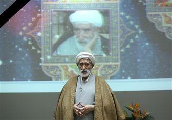 پیکر حجتالاسلام احمدی در قم به خاک سپرده شد