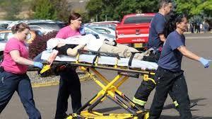 تعداد قربانیان تیراندازیهای ۲۴ ساعت گذشته آمریکا