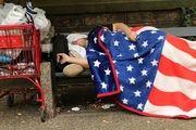 میلیونها آمریکایی به خاطر کرونا و بیکاری بیخانمان شدند