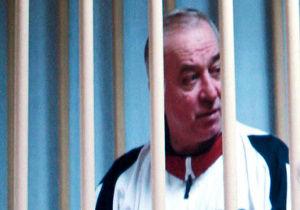 عامل مسمومیت جاسوس روسی فاش شد