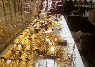 میزان افزایش نرخ طلای 18عیار در سال96