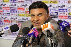مظلومی: حق ما حذف از جام حذفی نبود