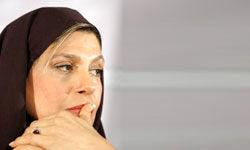 تیپ متفاوت خانم بازیگر در کنار علی کریمی در یک رستوران/عکس