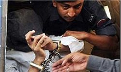 دستگیری مسئول ارشد داعش