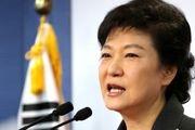 درخواست استیضاح رئیس جمهور کره جنوبی از سوی مخالفان