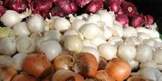 قیمت پیاز و سیب زمینی در ۲ هفته آینده کاهش مییابد