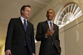 هشدار اوباما به انگلیس در مورد کاهش هزینه دفاعی ناتو
