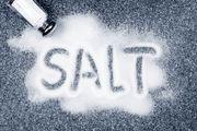 نمک در پیشرفت ام اس موثر است؟
