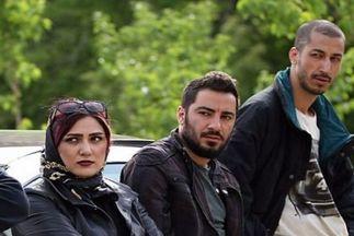رفاقت جالب و ناتمام 3 ستاره سینمای ایران/ عکس