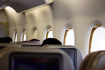 پرواز تهران-مشهد-تهران ۲.۱ میلیون تومان شد