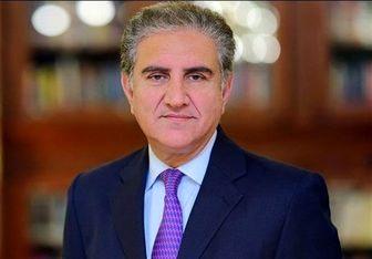 انتقاد وزیر خارجه پاکستان از بی توجهی آمریکا به مساله کشمیر