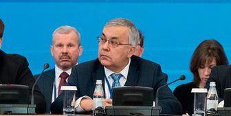 روسیه: ساختار نظامی آمریکا در خلیجفارس تنشها را حل نمیکند