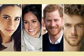 ساخت فیلم ماجرای عشق شاهزاده انگلیسی