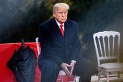 نگرانی های جدید ترامپ