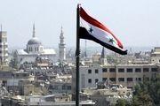 بازگشایی سفارت های خارجی در سوریه