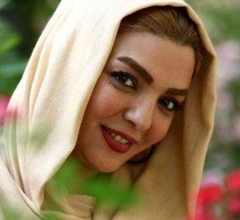 عاشقانه های پاییزی «شهرزاد عبدالمجید»/ عکس