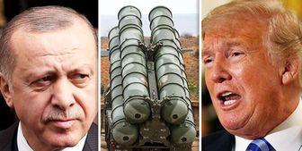 واکنش ترکیه به ابراز نگرانی آمریکا از آزمایش سامانه  موشکی «اس-۴۰۰»