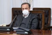 وزیر صمت: به دنبال بازبینی تجارت خارجی کشور هستیم