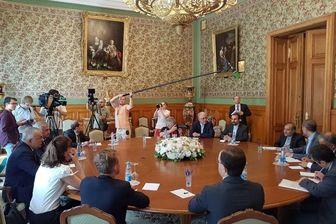 رایزنی دستیار ارشد وزیر خارجه ایران و بوگدانف در مسکو