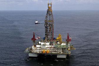 کاهش قیمت نفت صادراتی ایران