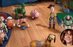 قابل توجه انیمیشن دوستان/«داستان اسباببازی ۴» در راه است