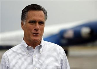 Romney says he would keep parts of Obama healthcare law