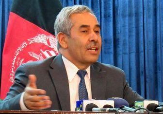دولت افغانستان شایعه کمک ایران و روسیه به طالبان را رد کرد