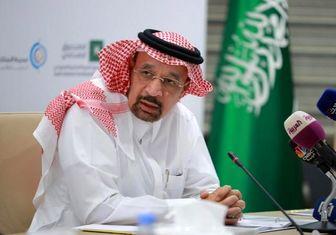 دلایل برکناری وزیر نفت سعودی